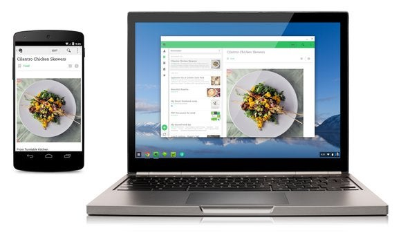 android apps on a chromebook
