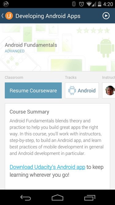 How to get started making Android apps | Greenbot