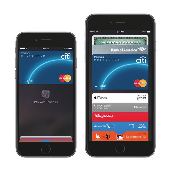 Why Apple Pay could be the mobile-payment system you'll ...