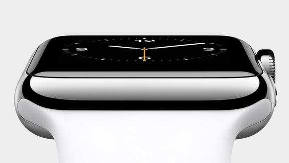 apple watch beauty