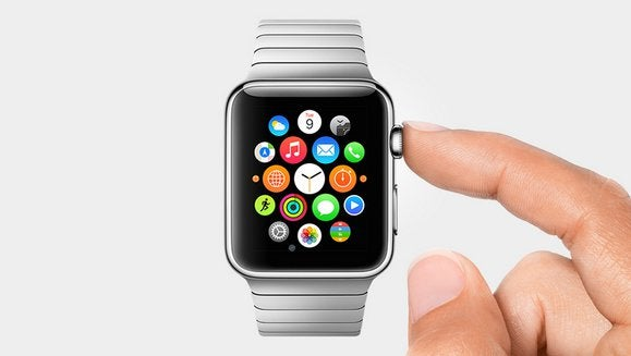 How to use apple watch 3 camera