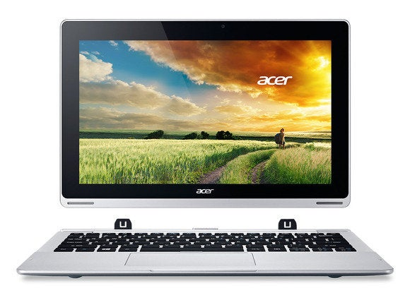 Acer aspire switch 11 front detach