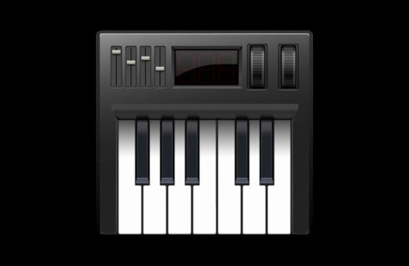 Audio Setup Audio Midi Setup Icon