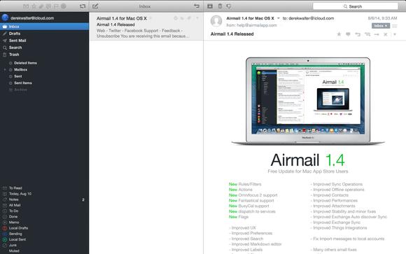backtoschool airmail