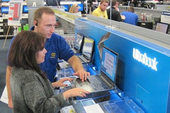 best buy ultrabook sale