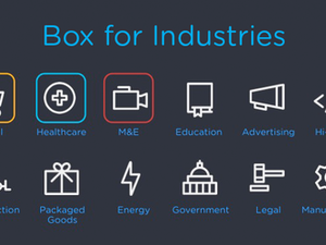 box for industries
