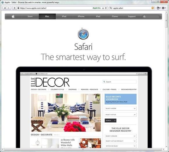 browser roundup sept 2014 safari screen