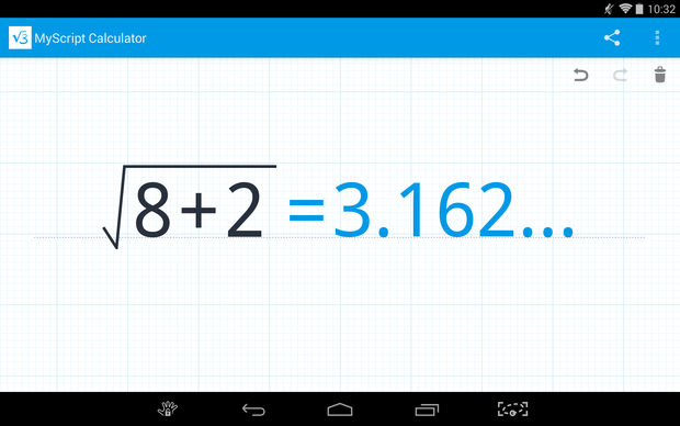 The best calculator apps for Android | Greenbot