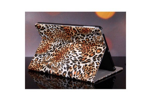 casesinthebox fashionleopard ipad