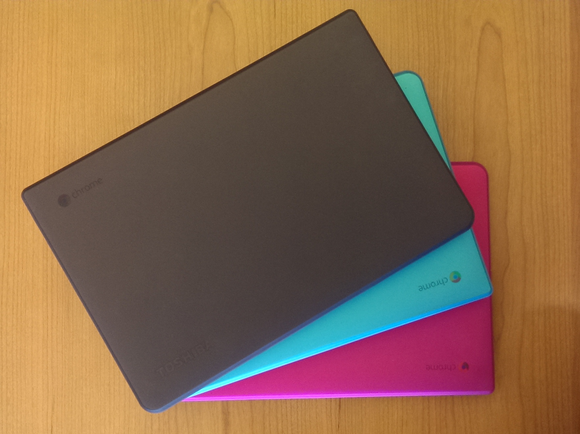 Toshiba Chromebook Covers