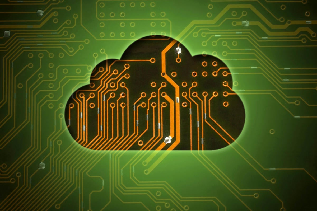 Cloud computing circuits