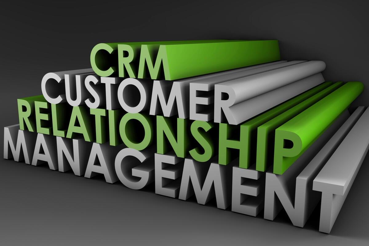 8 CRM implementation best practices
