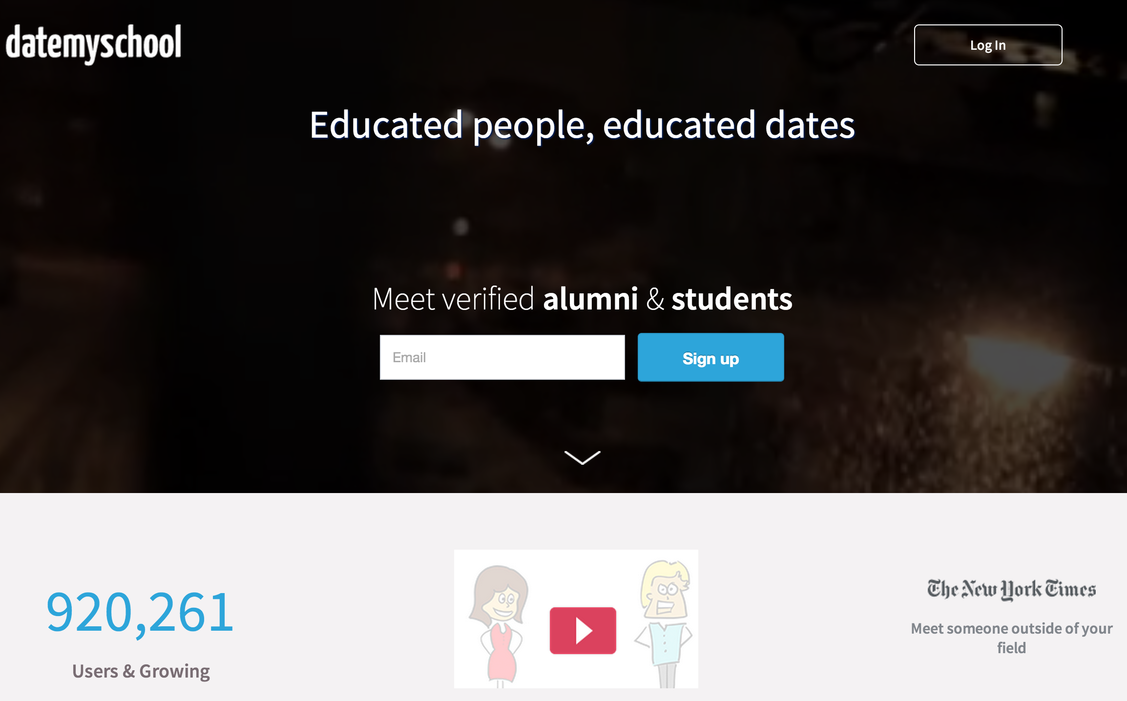 For Students College Dating Site Free Best