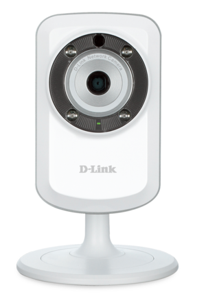 D-Link Connected Home