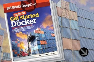 Beginner's guide to Docker Deep Dive