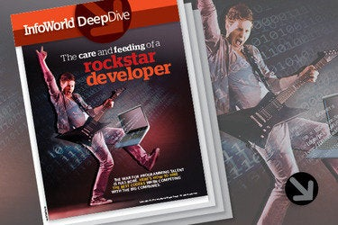 The care and feeding of rockstar developers Deep Dive
