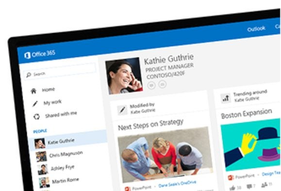 Delve Office Graph Must Transcend Office 365 To Be Revolutionary