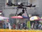 Drug-delivery drones are more common than you'd think