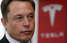 Insider threat becomes reality for Elon Musk