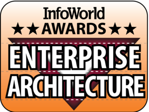 The 2015 Enterprise Architecture Awards