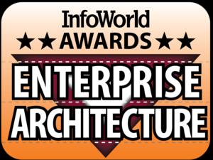The 2015 Enterprise Architecture Awards