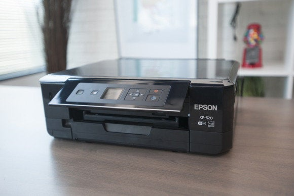 epson expression premium xp 520 front