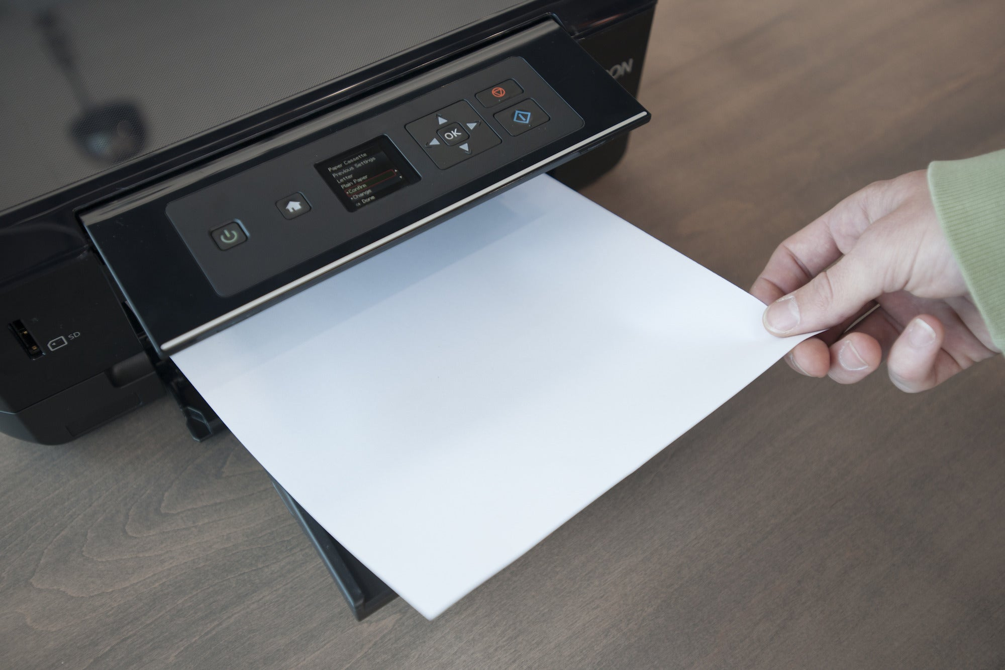 Epson Expression Premium XP-520 review: $130 printer ...