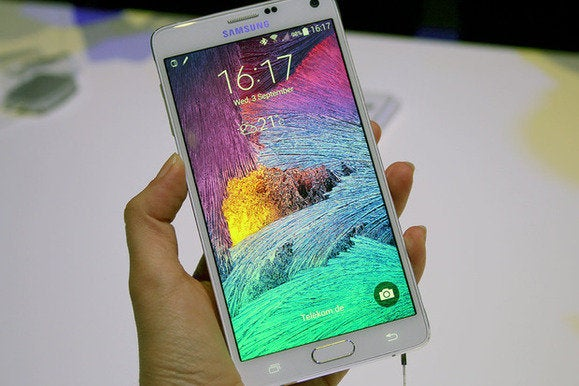 Samsung paid Microsoft $1 billion last year to build Android phones
