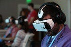 Samsung Gear VR headset hands-on: Better than the Oculus Rift (in some ways)