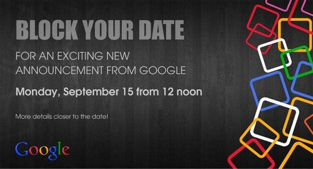 google invite india