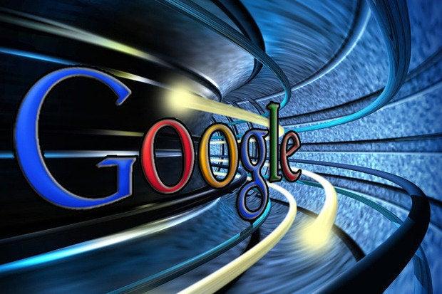 Google tunnel