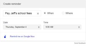 googlenowreminderbox