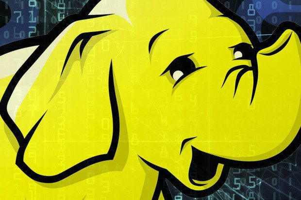 Hadoop Hortonworks Cloudera MapR big data