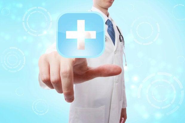 heathcare technology