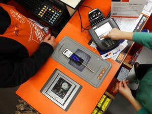 Home Depot confirms breach