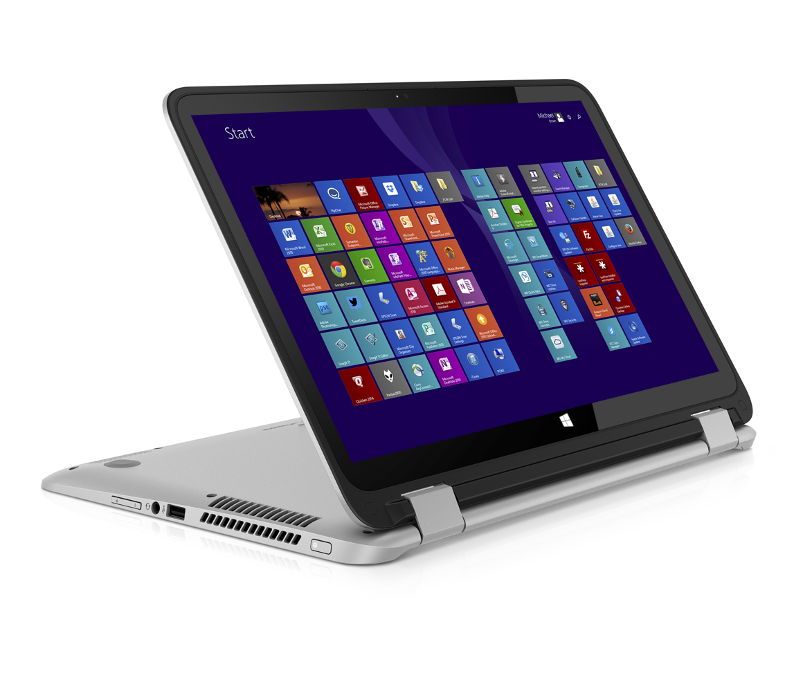 Hp Envy X360 Review A 770 360 Degree Laptop For
