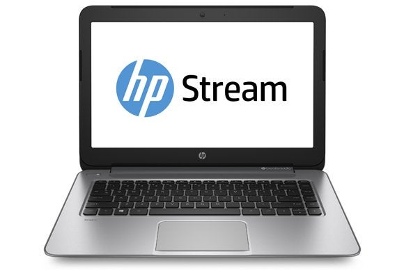 hp stream front