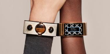 intel bracelet smartwatch