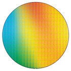 intel broadwell 14nm wafer white sep 2014