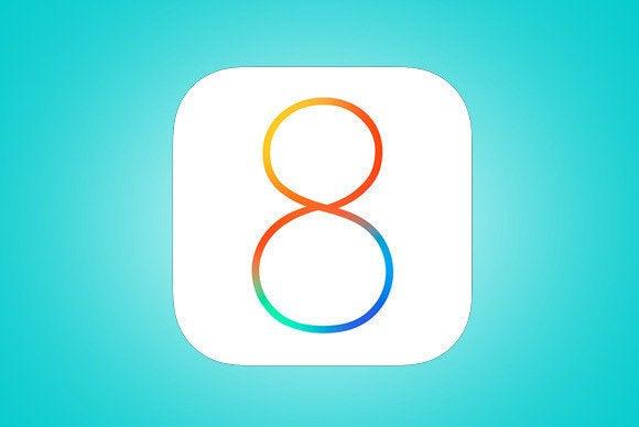 ios 8 icon