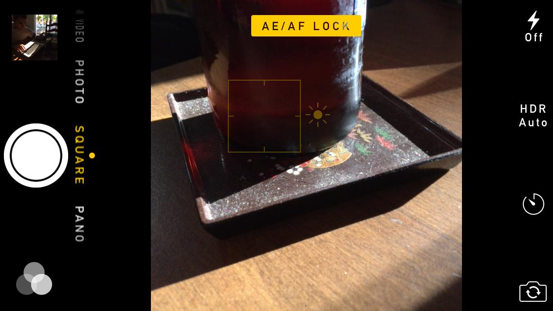 Get to know iOS 8: New Camera tricks and a major overhaul of Photos
