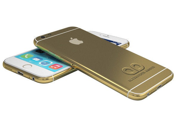 iphone 6 gold 4 amosu