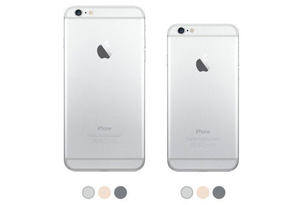 How to Tell If the iPhone 6 or iPhone 6 Plus Is Right For You | CIO