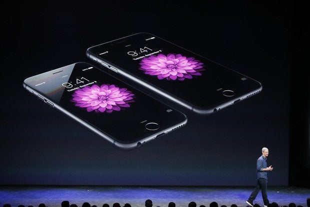 iphone6 launch2