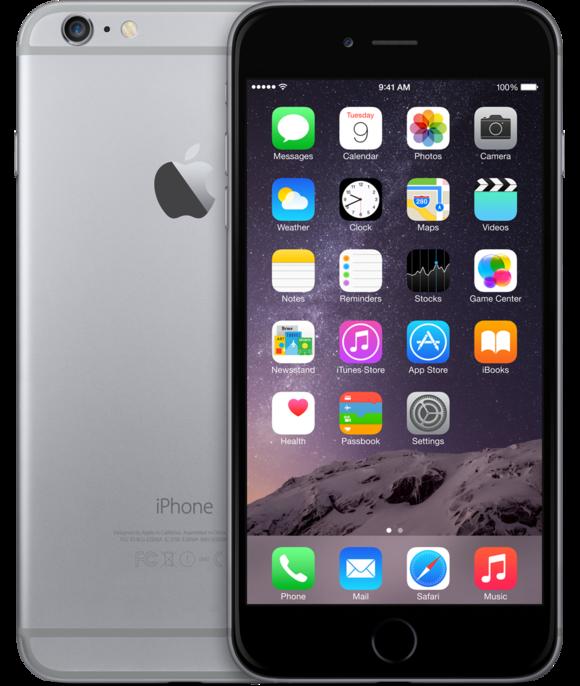 Phone 6 Plus