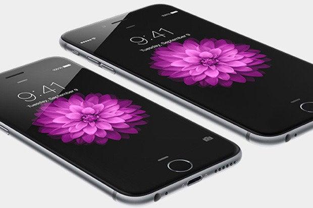 iphone six s plus