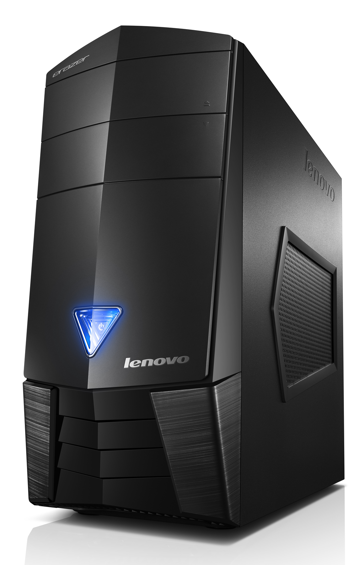 New Lenovo Gaming Rigs The 1299 Y70 Touch And The 599