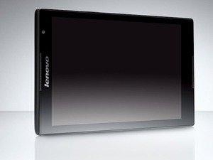 lenovo tablet s8 horizontal