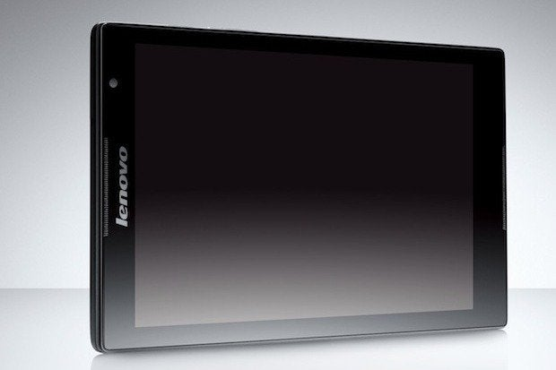 lenovo tablet s8 horizontal