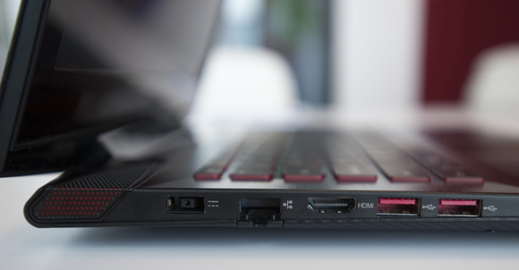 Lenovo Y40 Gaming PC